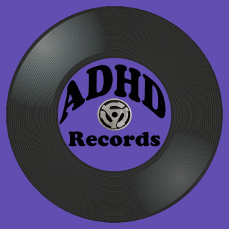 ADHD RECORDS The Dis Reality Show with B-Rock